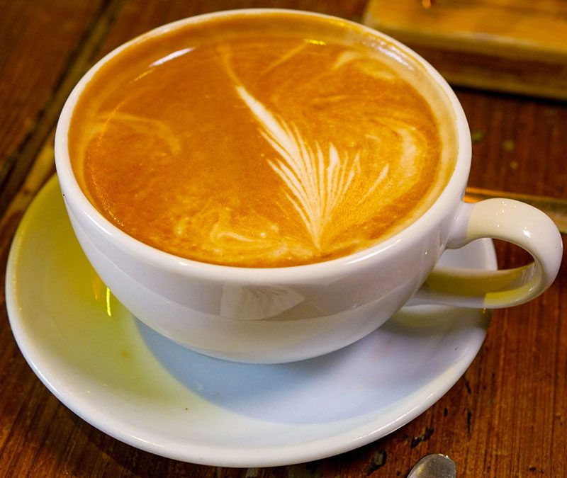 We are waiting you for a coffee